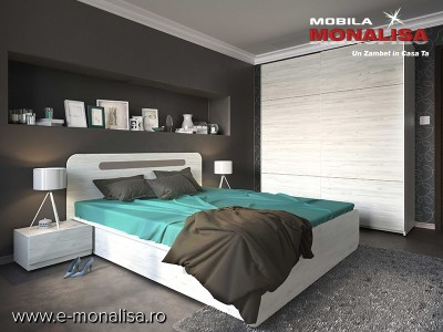 Dormitor Modern Izida