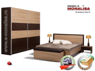 Mobila Dormitor Laze