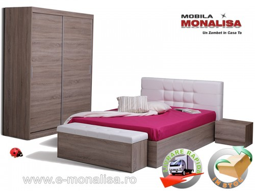 Mobila Dormitor Optimus