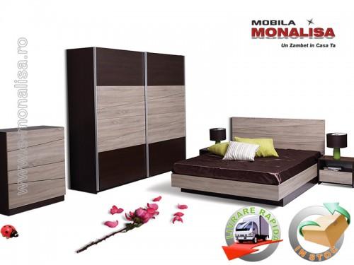 Mobila Dormitor Orion