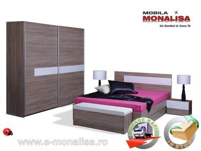 Mobila Dormitor Vian
