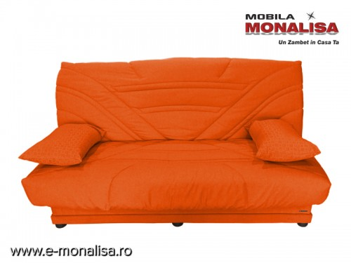 Canapea Extensibila cu Saltea Violette