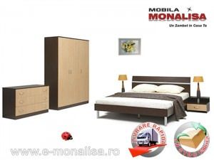 Mobila Dormitor Confort