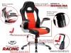 Scaun de Gaming pentru birou – Racing