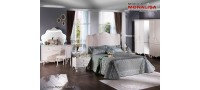 Vanzare Dormitor Alb lucios Modern Elegance de Lux Bucuresti
