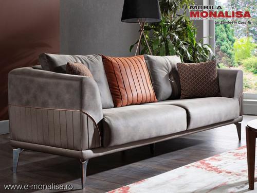 Canapea de Lux moderna model exclusivist trendy Martina