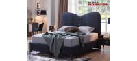 Vanzare Pat cu somiera rabatabila pt dormitor de lux ⭐ Novita Bucuresti