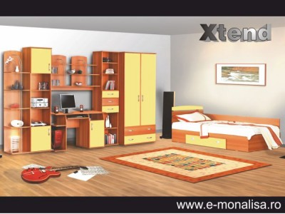 Camera pentru Tineret Xtend L 338