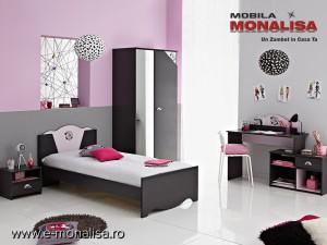 Dormitor Tineret Tatoo