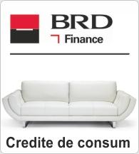 BRD credite de consum