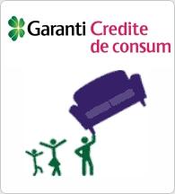 Garanti | Credite de consum