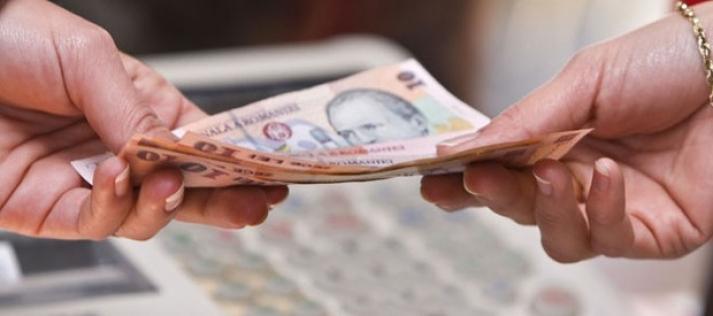 Plata Cash cu Numerar
