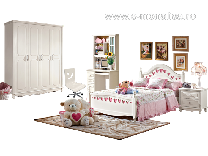 Dormitoare Copii si Tineret