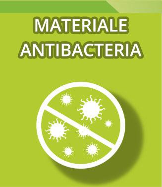 Materiale Antibacteria