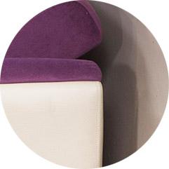 Canapele extensibile zero wall