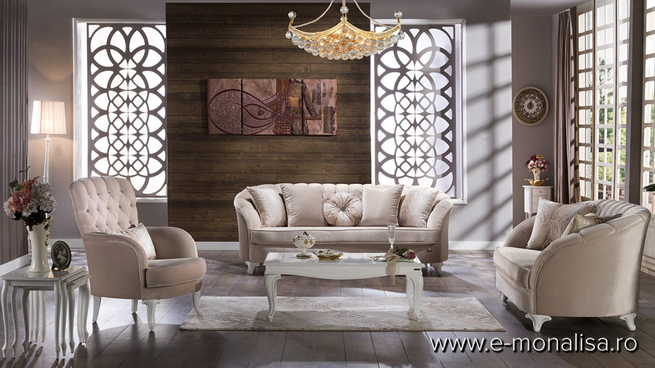 Canapele de Lux Elegante Bucuresti