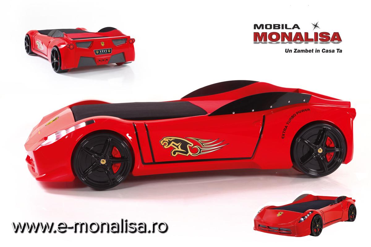 Pat Masina Ferrari