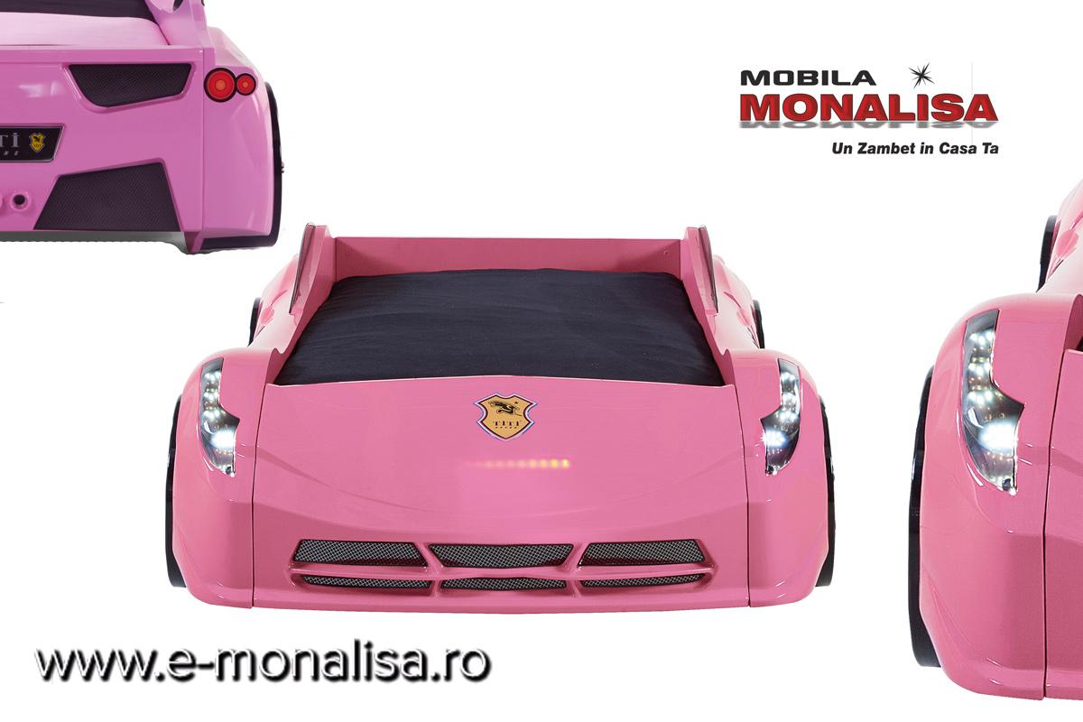 Pat Masina Ferrari Roz
