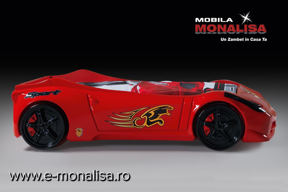 Pat Masina Curse Ferrari