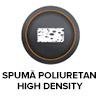 Spuma poliuretanica de inalta densitate