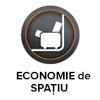 Economie de spatiu