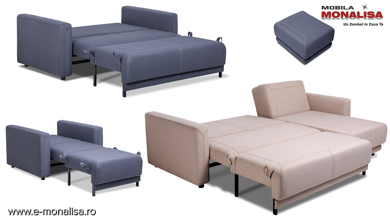 Canapele si fotolii extensibile Hotel sau pensiune