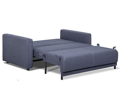 Canapea 2 locuri extinsa