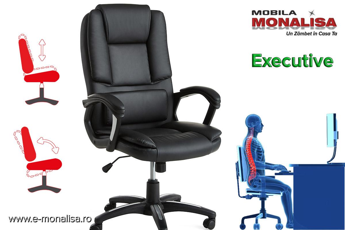 Scaune birou ergonomice Bucuresti
