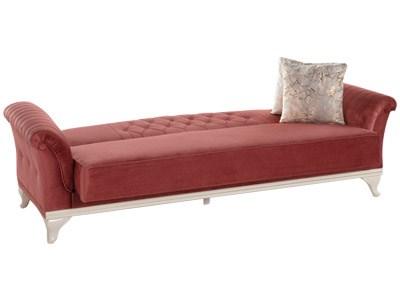 Canapea 3 locuri extinsa