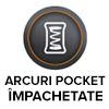 Arcuri Pocket Inpachetate Individual