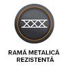 Rama din metal