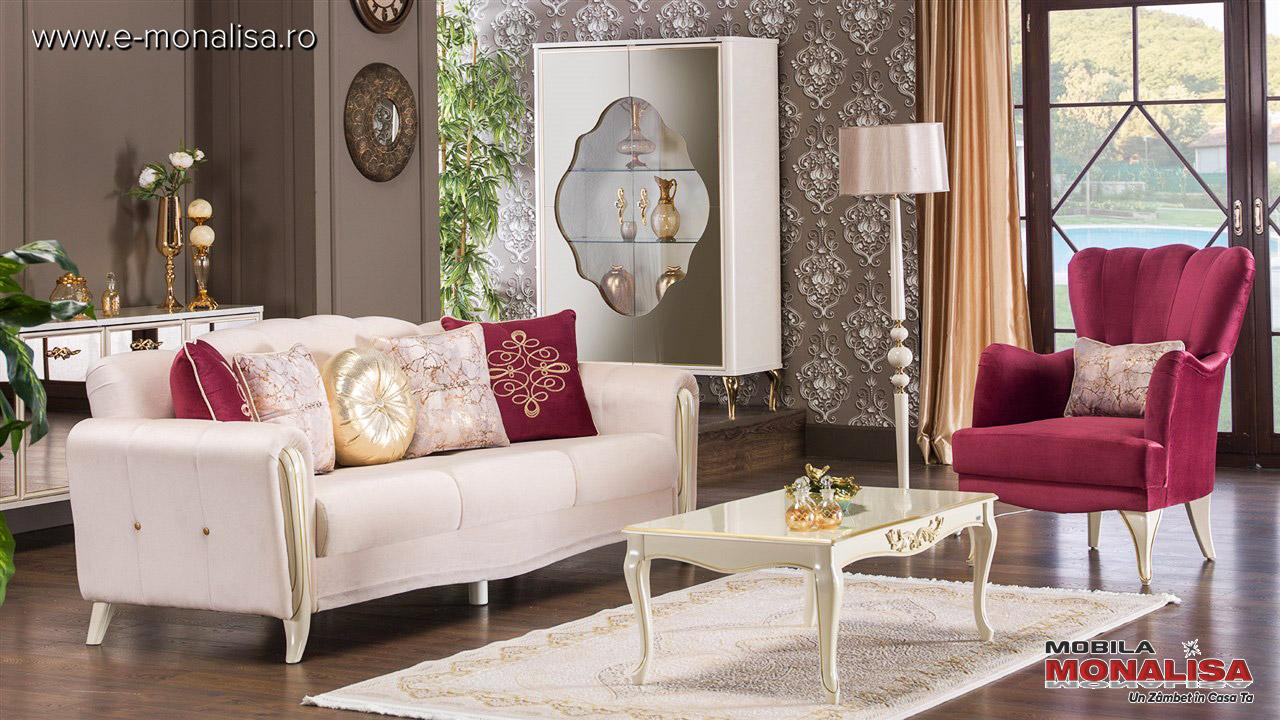 Canapele clasice de lux ieftine