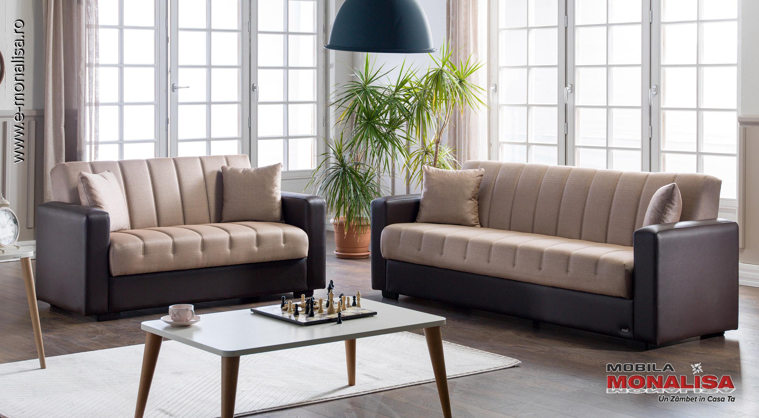 Canapele ieftine extensibile 3 locuri o persoana