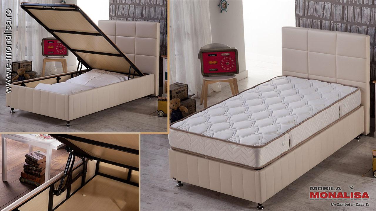 paturi tapitate copii tineret