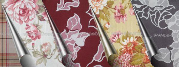 Paletar tapiterie Stofe seriile Bristol, Milton si Sorva
