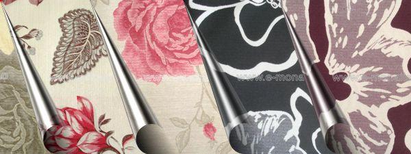 Materiale Tapiterie Teflonate Elegance - Amari Asia - Lagundo - Musa | Materiale Anti-Pata