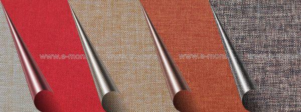Paletar materiale tapiterie Stofe seria Falcone si Vision