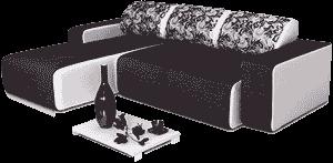 Canapele de Colt Moderne