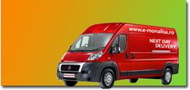 mobila transport gratuit