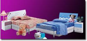 paturi pt. copii